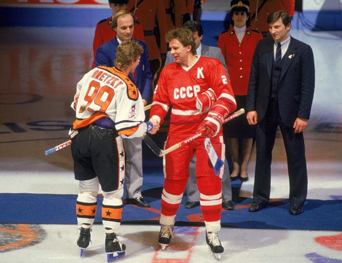 Александр Пашков: «Ажиотаж с топ-100 от НХЛ отбрасывает Россию в девяностые годы»