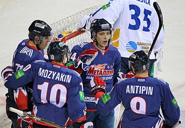 Геннадий Величкин: «Верим в финал Россия - Чехия. И в Кулемина с Антипиным»