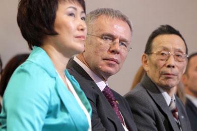 Вячеслав Фетисов: «10 лет назад над азиатским проектом смеялись, но он состоялся. Новый шаг - Тихоокеанский дивизион»